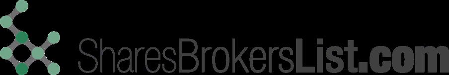 Shares Brokers List